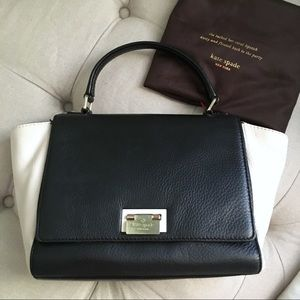 Kate Spade Magnolia Park Laurel Bag